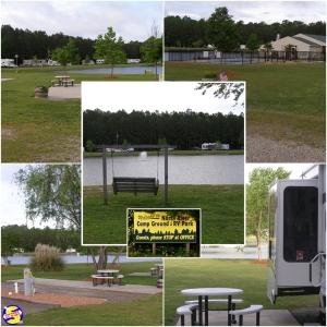 North River Campground, Shawboro, NC