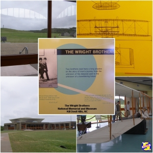 Wright Brothers National Memorial, Kill Devil Hills, NC