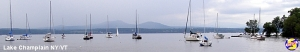 "Thompson's Point on the ""Gold Coast"" of Lake Champlain-Charlotte, VT"