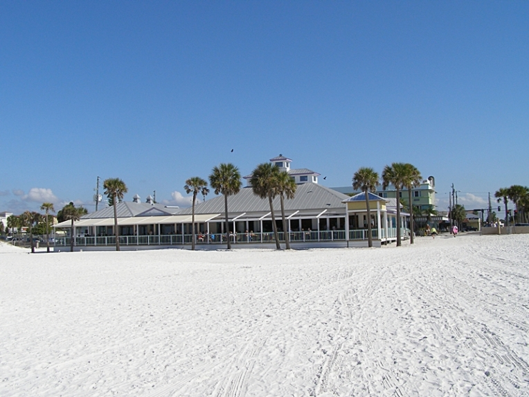 Palm Pavilion, Clearwater Beach, FL