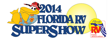 2014 RV Super Show coming to Tampa this month
