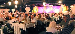 SHOW PALACE DINNER THEATRE