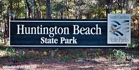 Myrtle Beach Places To Park Rv