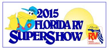 The 2015 Florida RV Super Show