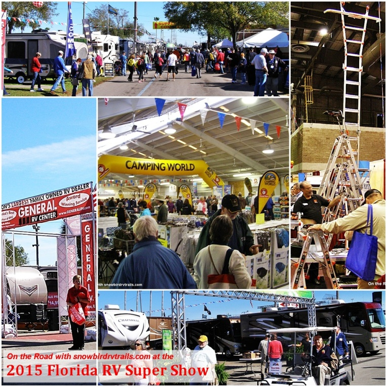 2015 Florida RV Super Show