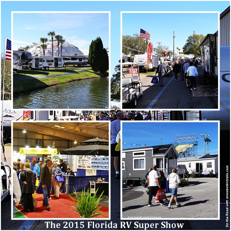 RV Super Show lands at the FL State Fairgrounds