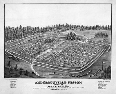 andersonvilleprisonartist
