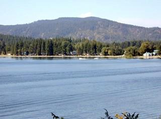 Cocolalla Lake